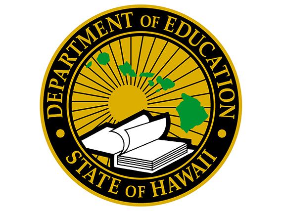 Nanakuli Wai'anae Complex Area, Hawaii Logo